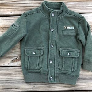 Genuine Kids Jacket